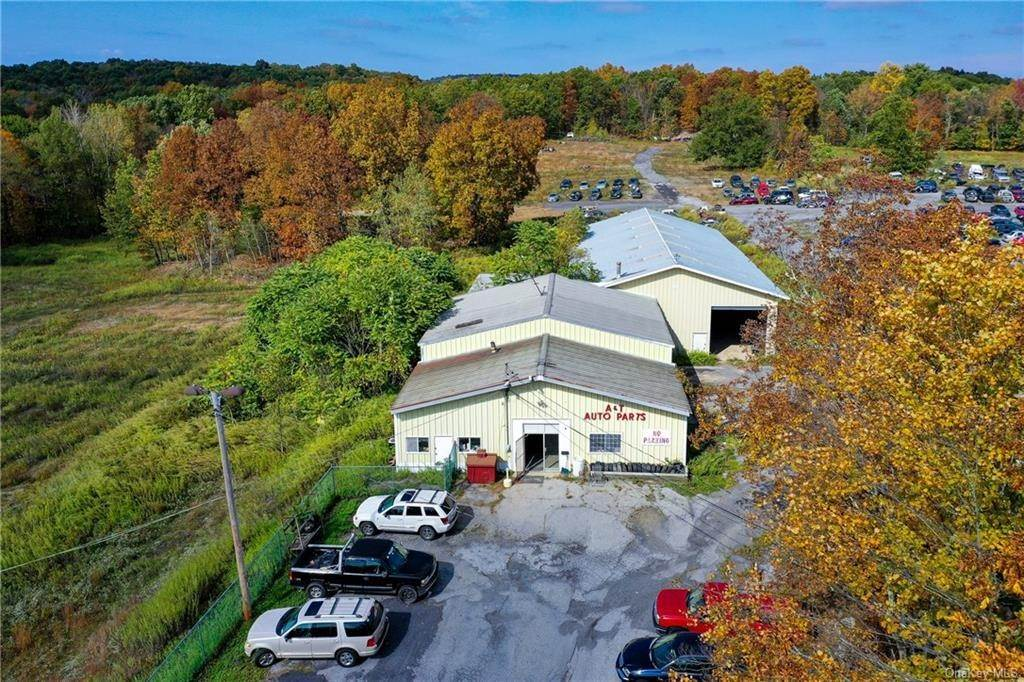 Commercial for Sale at 191 Cardinal Road, Hyde Park, NY 12538 Hyde Park, New York 12538 United States