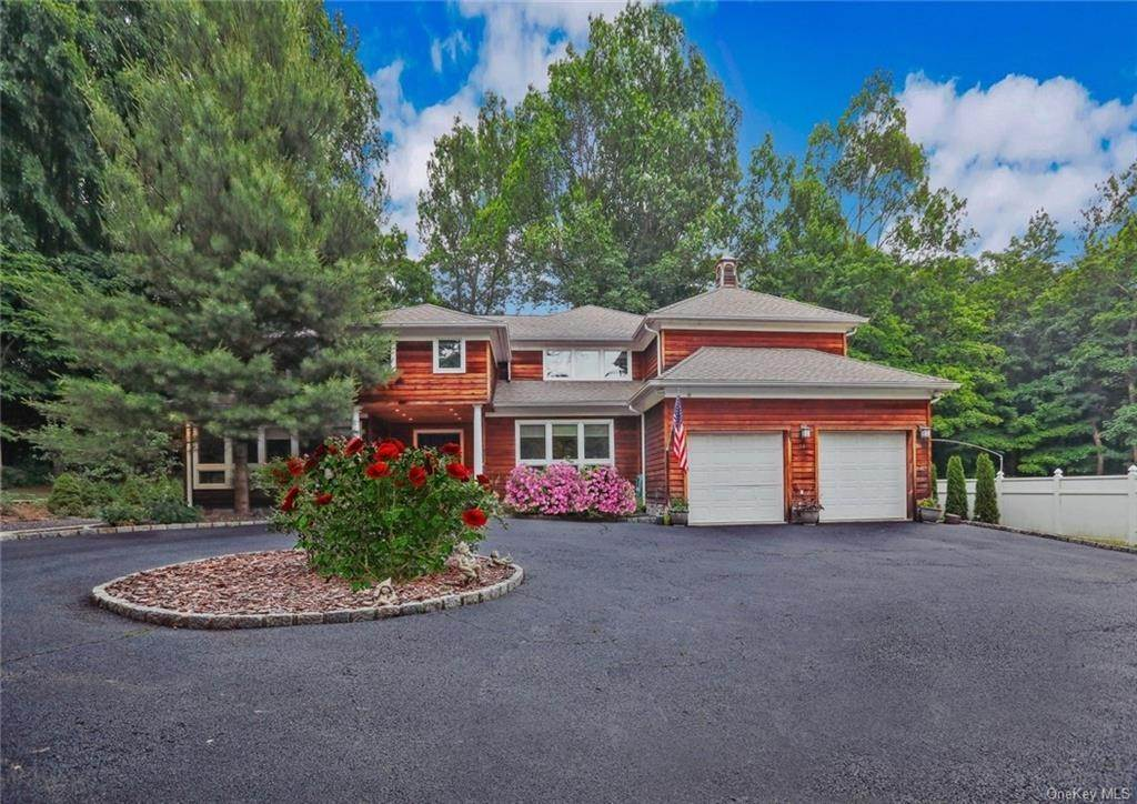 Residential for Sale at 58 Laurel Drive, Mount Kisco, NY 10549 Mount Kisco, New York 10549 United States