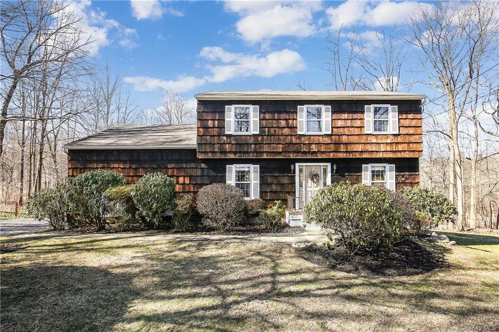 Property for Sale at 12 Richard Somers Road, Somers, NY 10527 Somers, New York 10527 United States