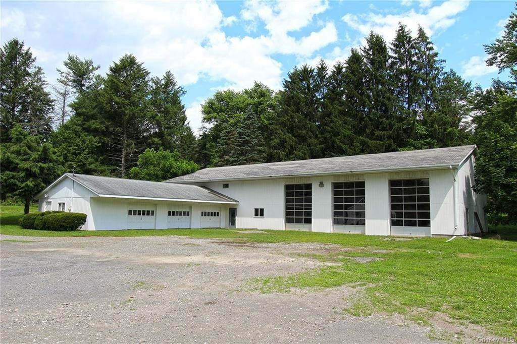 Commercial for Sale at 1385 Noxon Road, La Grange, NY 12540 La Grange, New York 12540 United States