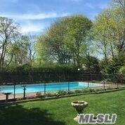 Residential Lease at 15 Walnut Avenue, E. Quogue, NY 11942 East Quogue, New York 11942 United States
