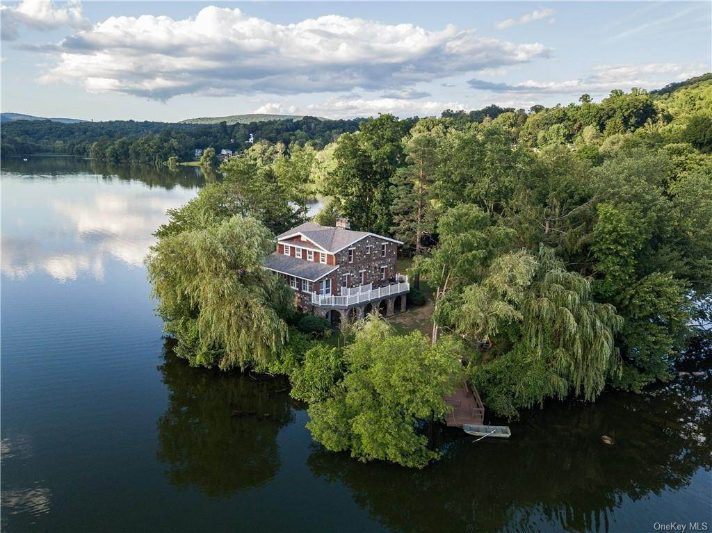 Residential for Sale at 1 Willow Island, Patterson, NY 12563 Patterson, New York 12563 United States