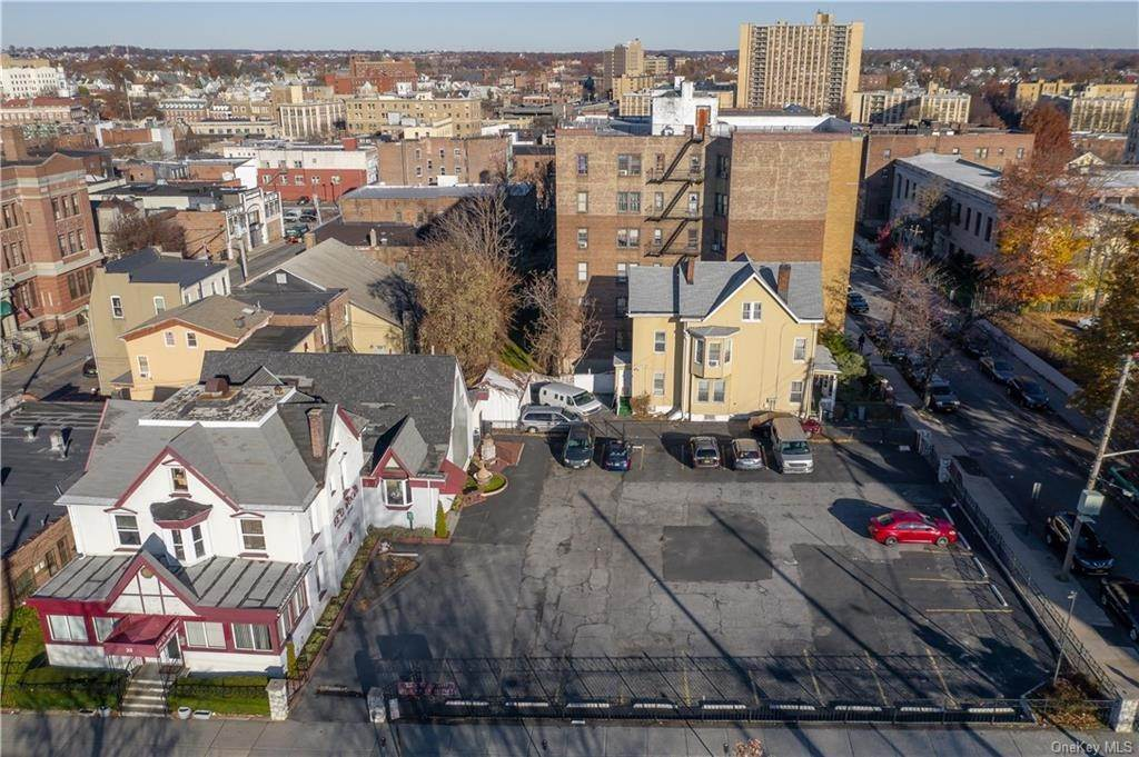 Commercial for Sale at 29 E 2nd Street, Mount Vernon, NY 10550 Mount Vernon, New York 10550 United States