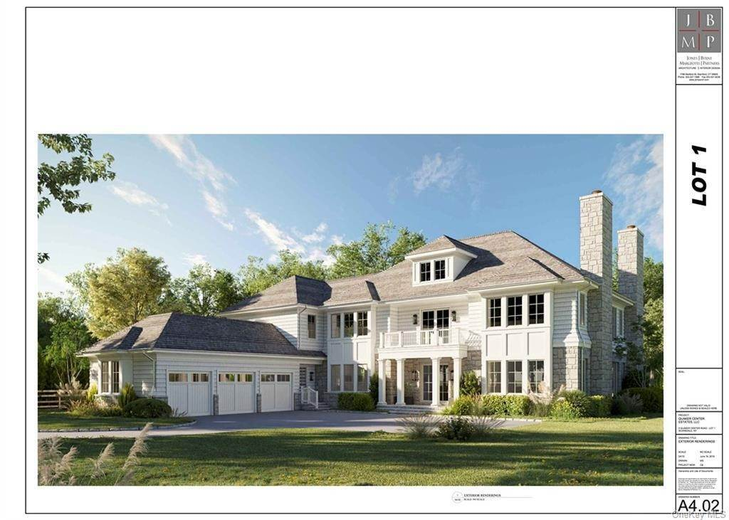 Residential for Sale at 5 Quaker Center, Scarsdale, NY 10583 Scarsdale, New York 10583 United States
