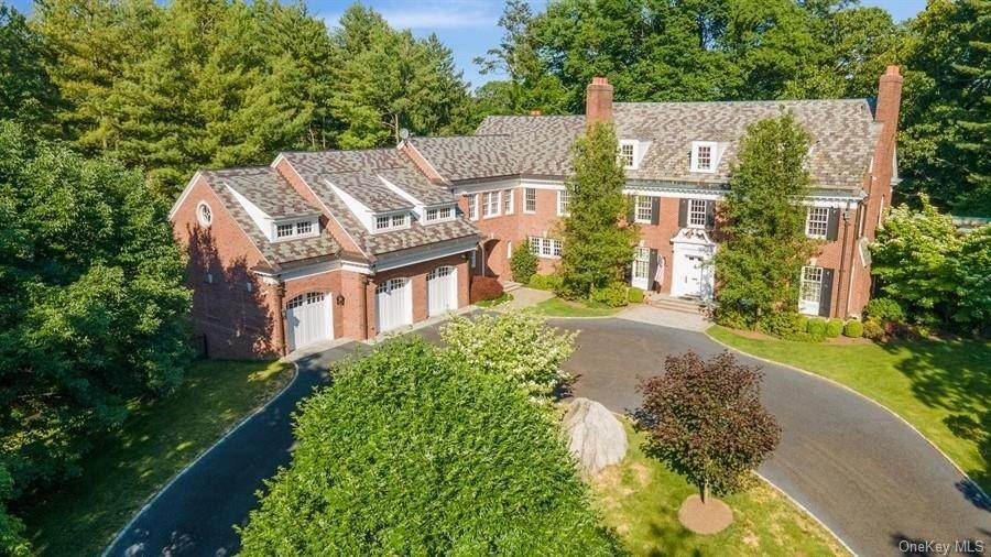 Residential for Sale at 57 Old Orchard Lane, Scarsdale, NY 10583 Scarsdale, New York 10583 United States