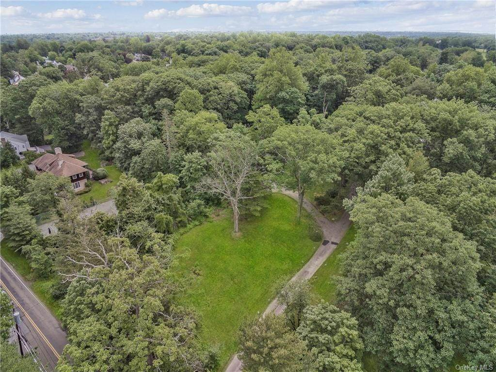 Land for Sale at 80 Garden Road, Scarsdale, NY 10583 Scarsdale, New York 10583 United States