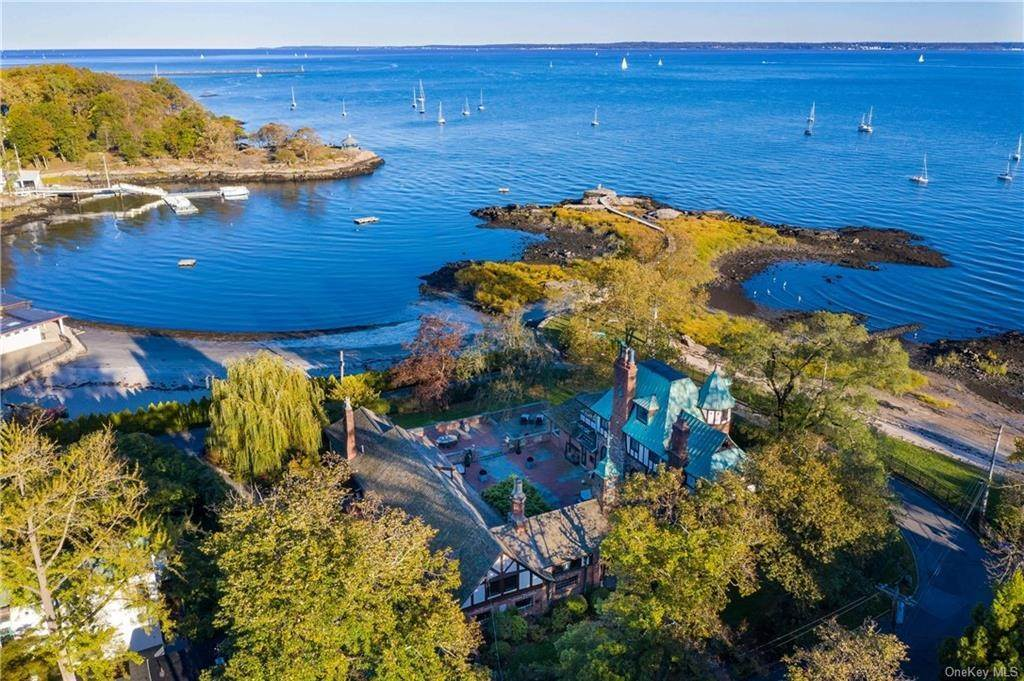 Residential for Sale at 1 Beach Avenue, Mamaroneck, NY 10538 Mamaroneck, New York 10538 United States