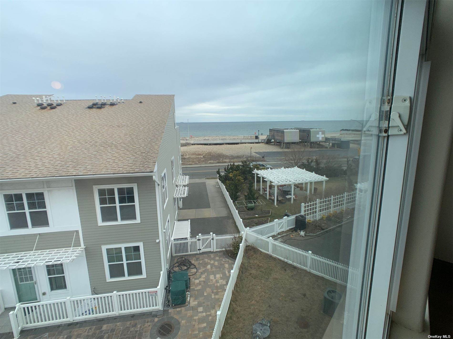 Residential Lease at 114 Meridian Boulevard # 3rd Fl Arverne, New York 11692 United States