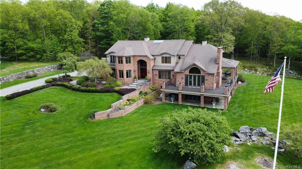 Residential for Sale at 16 Reynwood Drive, Southeast, NY 10509 Southeast, New York 10509 United States