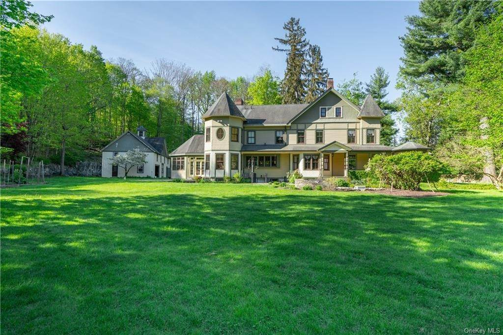 Residential for Sale at 1980 Hunterbrook Road, Yorktown, NY 10598 Yorktown, New York 10598 United States