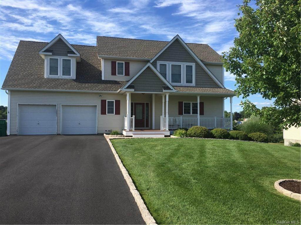 Residential for Sale at 18 Truffle Ridge Road, Wappinger, NY 12590 Wappinger, New York 12590 United States