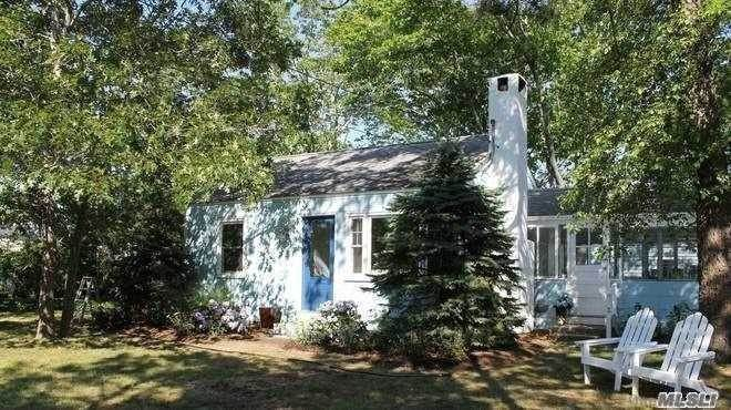 Residential Lease at 3 Clinton Avenue, E. Quogue, NY 11942 East Quogue, New York 11942 United States