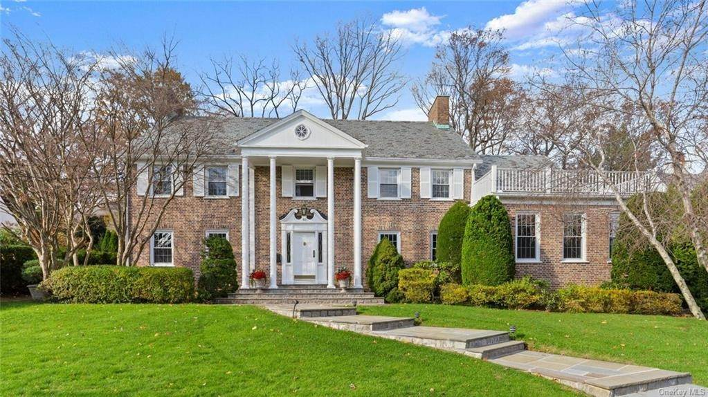 Residential for Sale at 40 Moore Road, Yonkers, NY 10708 Yonkers, New York 10708 United States
