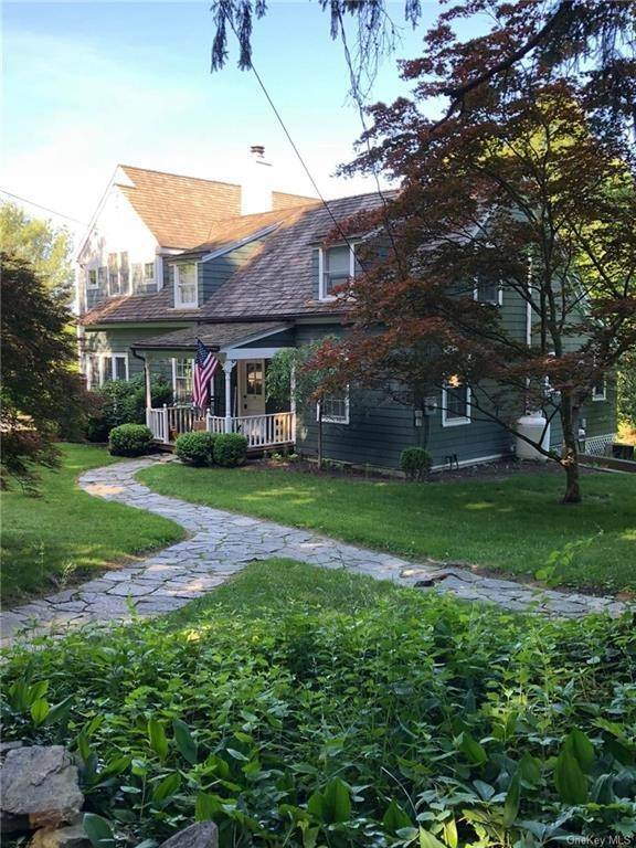 Residential for Sale at 1280 Echo Hill Path, Yorktown, NY 10598 Yorktown, New York 10598 United States