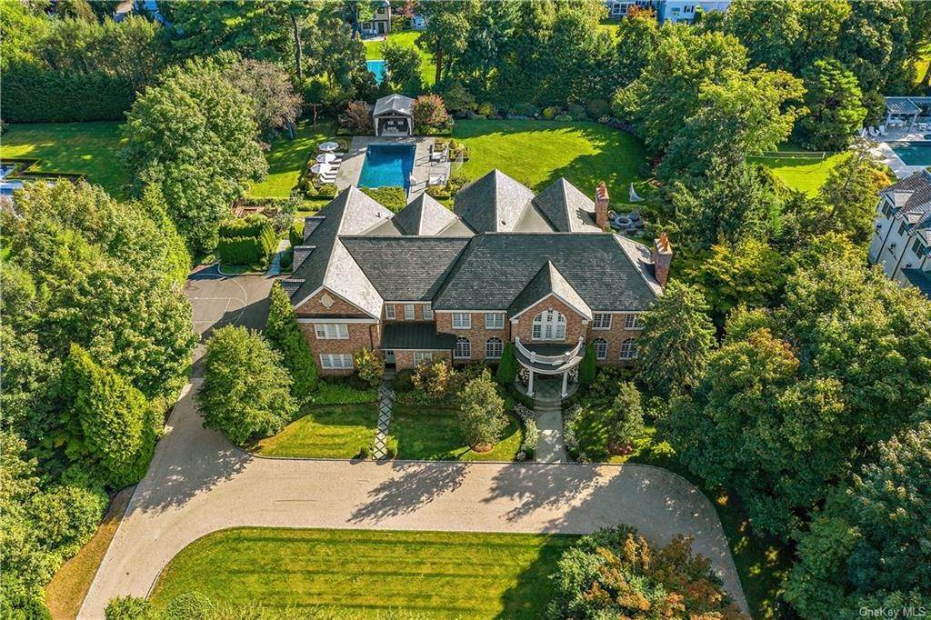 Residential for Sale at 7 Reimer Road, Scarsdale, NY 10583 Scarsdale, New York 10583 United States