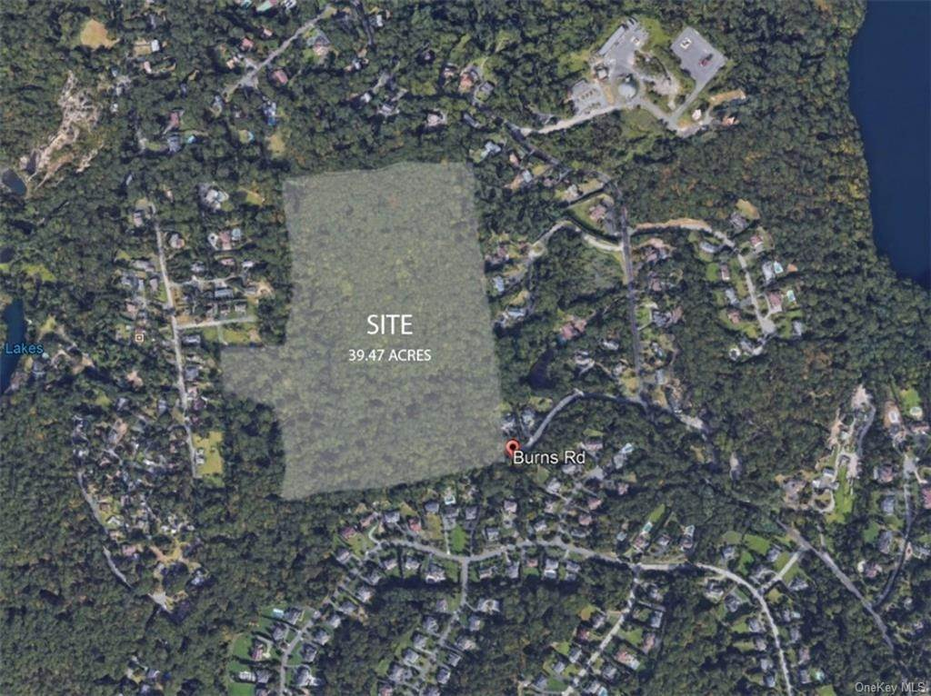Land for Sale at Burns Road, Harrison, NY 10604 Harrison, New York 10604 United States