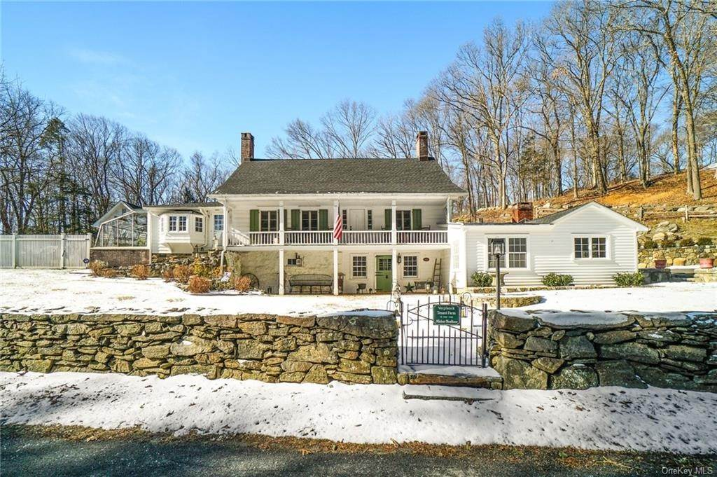 Residential for Sale at 1735 Hunterbrook Road, Yorktown, NY 10598 Yorktown, New York 10598 United States