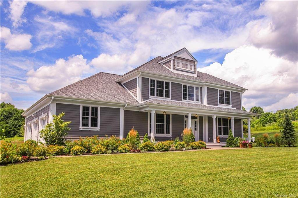 Residential for Sale at 38 Stonehollow Drive, Southeast, NY 10509 Southeast, New York 10509 United States