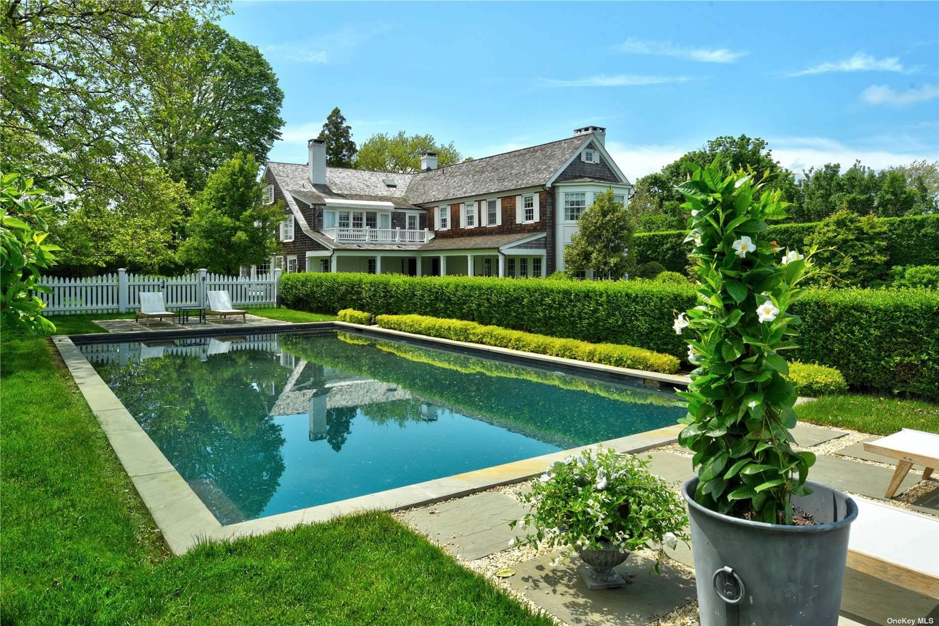 住宅リース at 10 Jones Road, East Hampton, NY 11937 East Hampton, ニューヨーク 11937 アメリカ