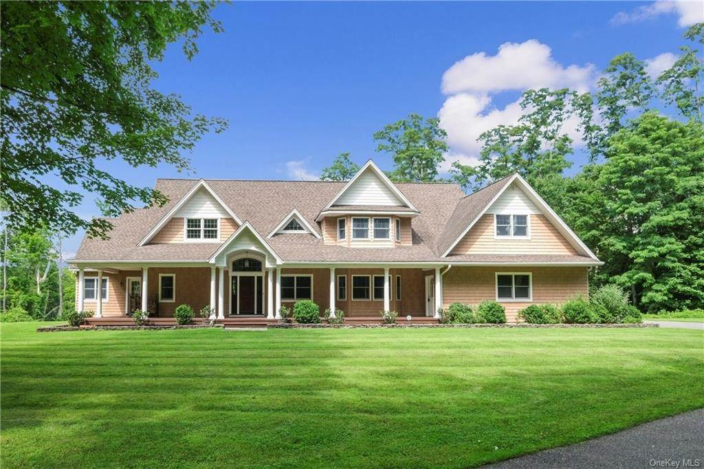 Residential for Sale at 20 Enoch Crosby Road, Southeast, NY 10509 Southeast, New York 10509 United States