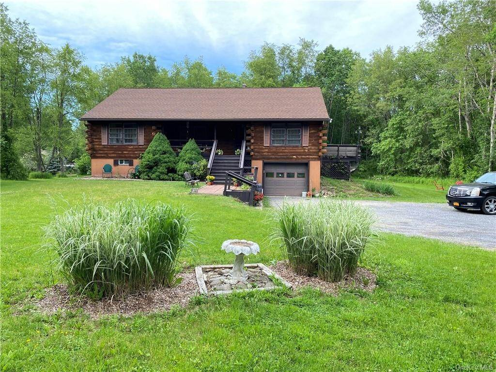 Residential for Sale at 3459 Route 199 Pine Plains, New York 12567 United States