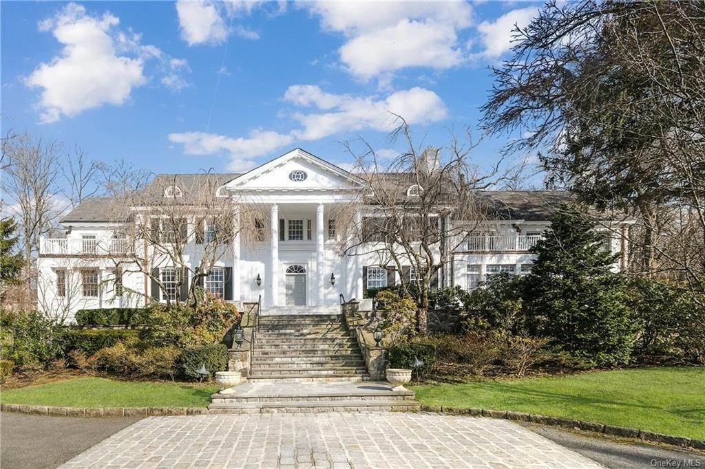 Residential for Sale at 17 Heathcote Road, Scarsdale, NY 10583 Scarsdale, New York 10583 United States