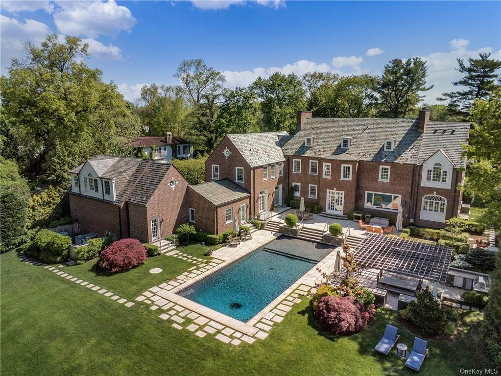 Residential for Sale at 8 Dolma Road, Scarsdale, NY 10583 Scarsdale, New York 10583 United States