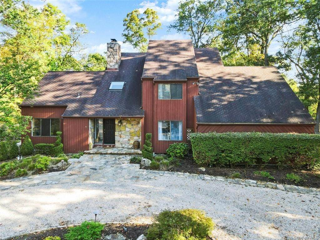 Residential for Sale at 81 Quaker Hill Drive, Cortlandt, NY 10520 Cortlandt Manor, New York 10520 United States