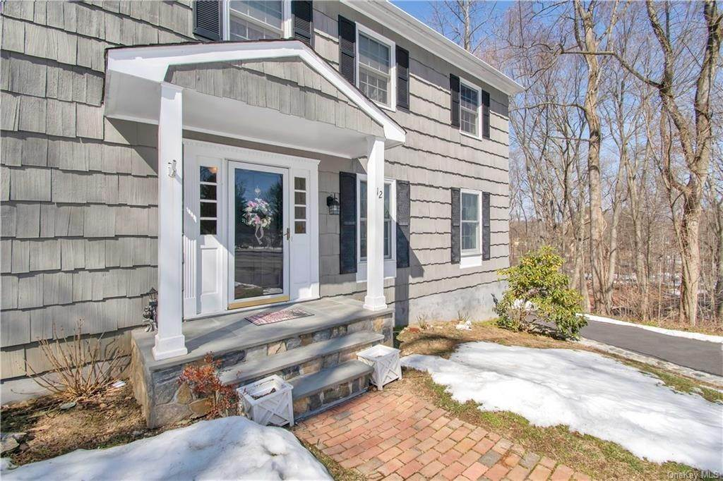 Property for Sale at 12 Granite Brook Drive Somers, New York 10527 United States
