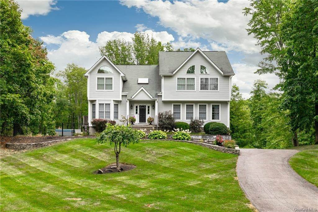 Residential for Sale at 12 Erin Sue Drive Wappinger, New York 12590 United States
