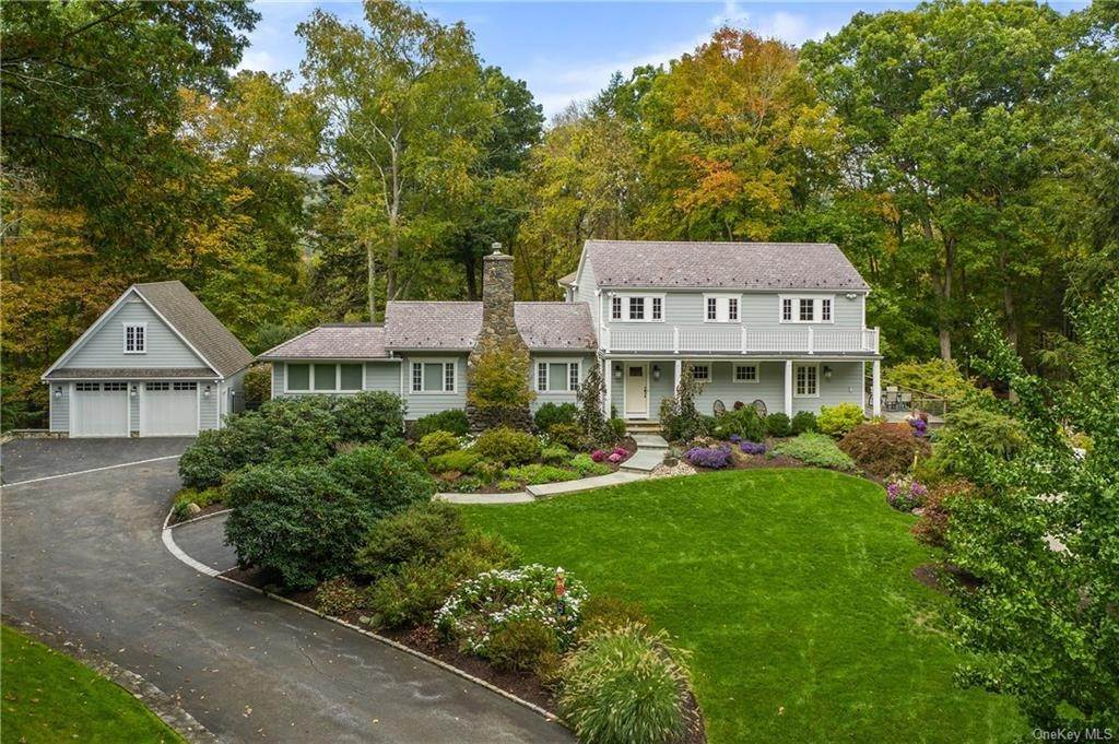 Residential for Sale at 1375 Hunterbrook Road, Yorktown, NY 10598 Yorktown, New York 10598 United States