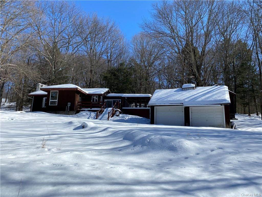 Residential for Sale at 620 Hunns Lake Road Stanfordville, New York 12581 United States