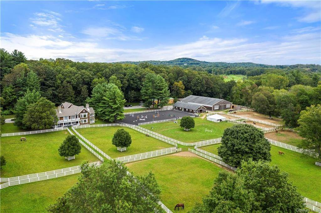 Residential for Sale at 550 Guard Hill Road, Bedford, NY 10506 Bedford, New York 10506 United States