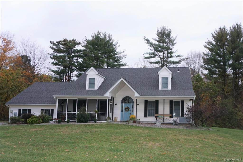 Residential for Sale at 423 All Angels Hill Road, Wappinger, NY 12533 Wappinger, New York 12533 United States