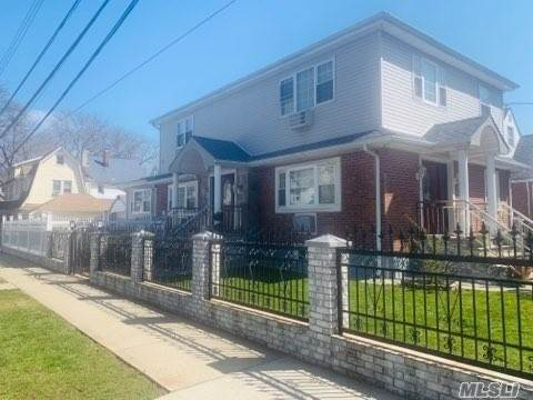 Residential Lease at 240-06 93 Avenue, Bellerose, NY 11426 Bellerose, New York 11426 United States