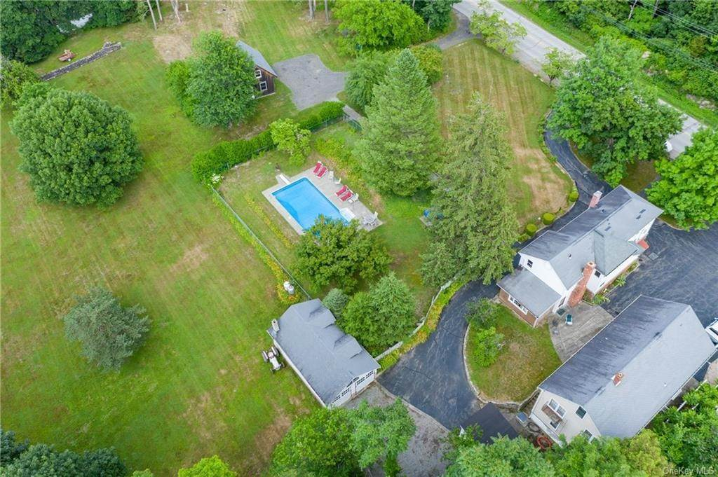Residential Income for Sale at 127 Old Route 9, Fishkill, NY 12524 Fishkill, New York 12524 United States