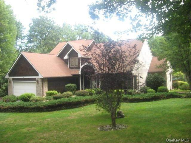 Residential for Sale at 49 Hibernia Heights Drive, Pleasant Valley, NY 12578 Pleasant Valley, New York 12578 United States