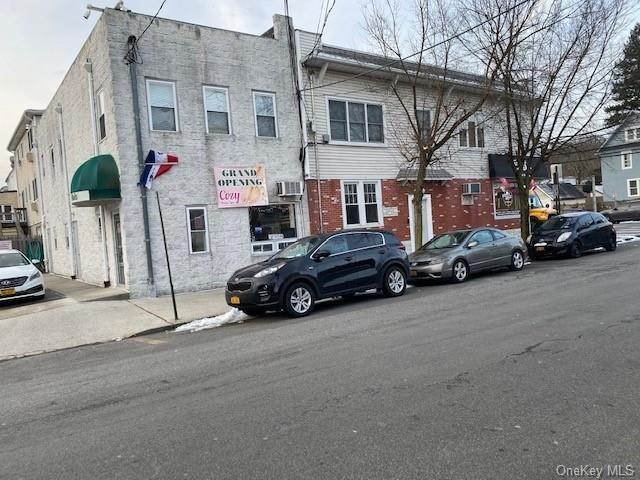 Commercial for Sale at 1460 Nepperhan Avenue Yonkers, New York 10703 United States