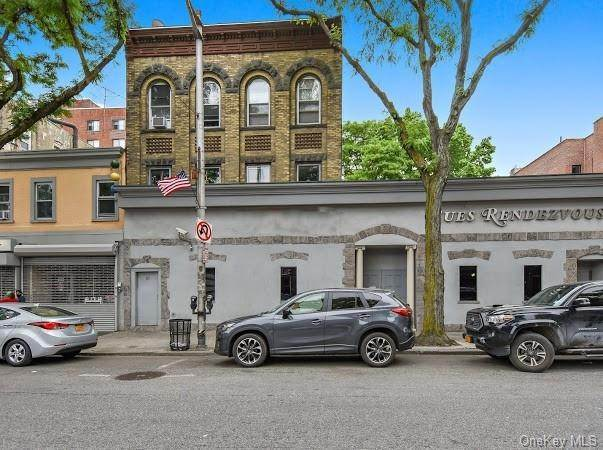 Commercial for Sale at 90-94 Gramatan Avenue, Mount Vernon, NY 10550 Mount Vernon, New York 10550 United States