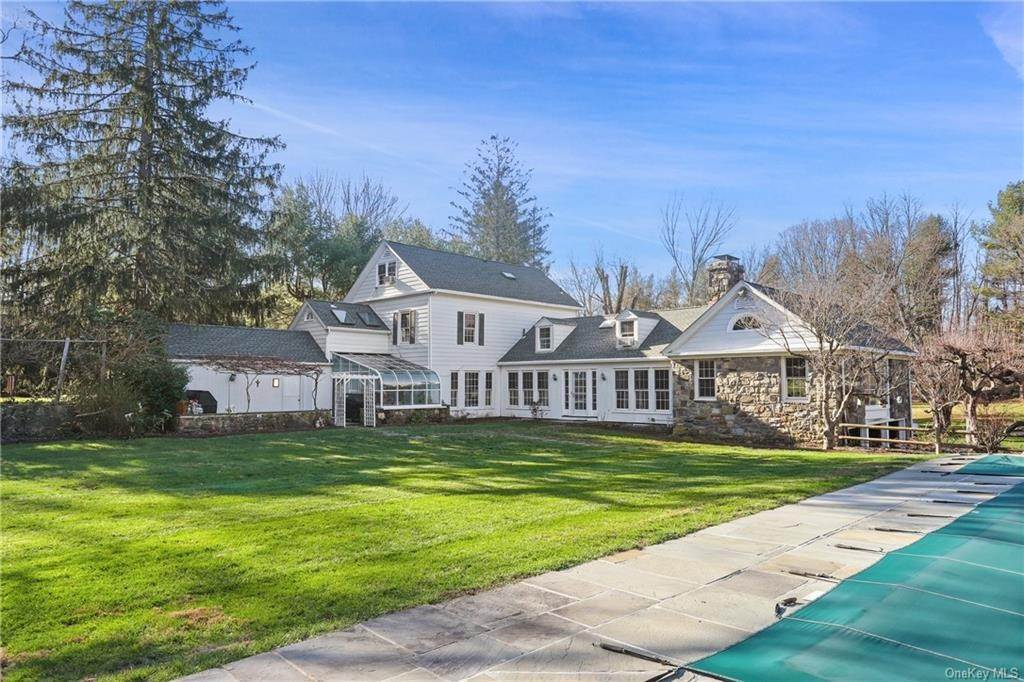Residential for Sale at 321 Milltown Road, Southeast, NY 10509 Southeast, New York 10509 United States