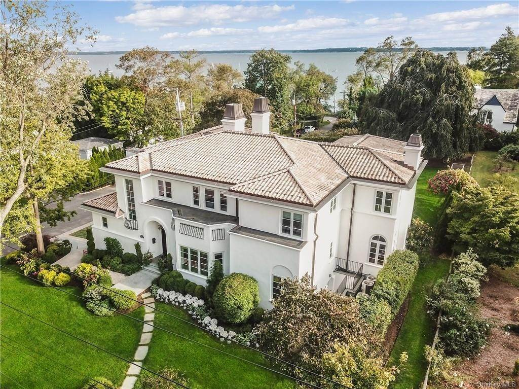 Residential for Sale at 15 Helena Avenue, Mamaroneck, NY 10538 Mamaroneck, New York 10538 United States