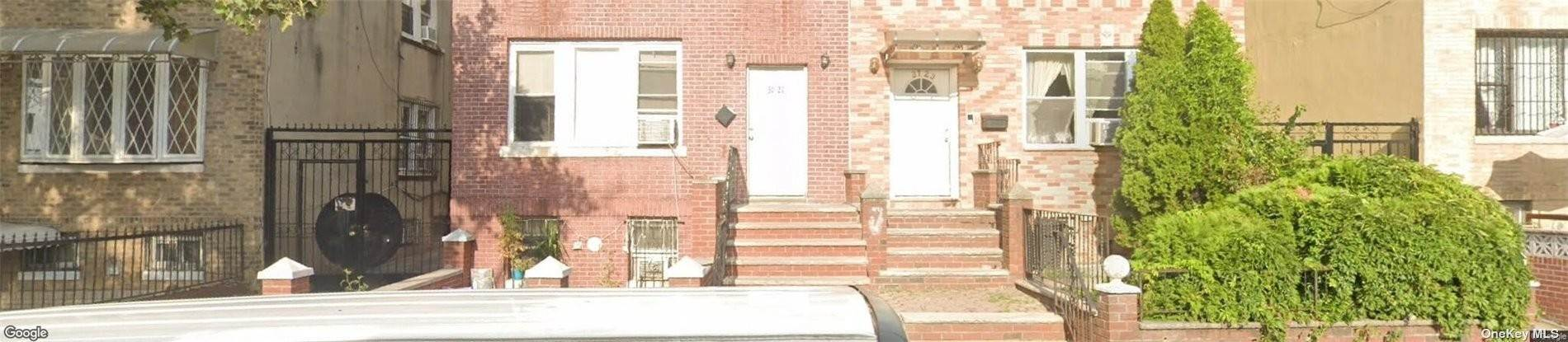 Residential Lease vid 31-21 91st # 2nd fl East Elmhurst, New York 11369 Förenta staterna