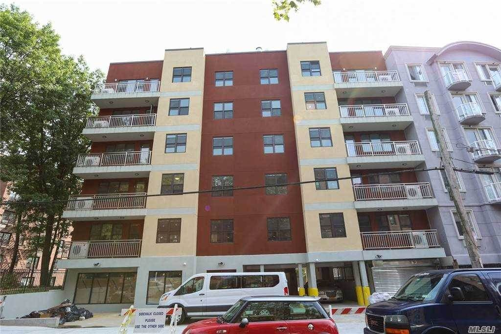 Residential Lease at 84-03 Lander Street # 6B, Briarwood, NY 11435 Briarwood, New York 11435 United States