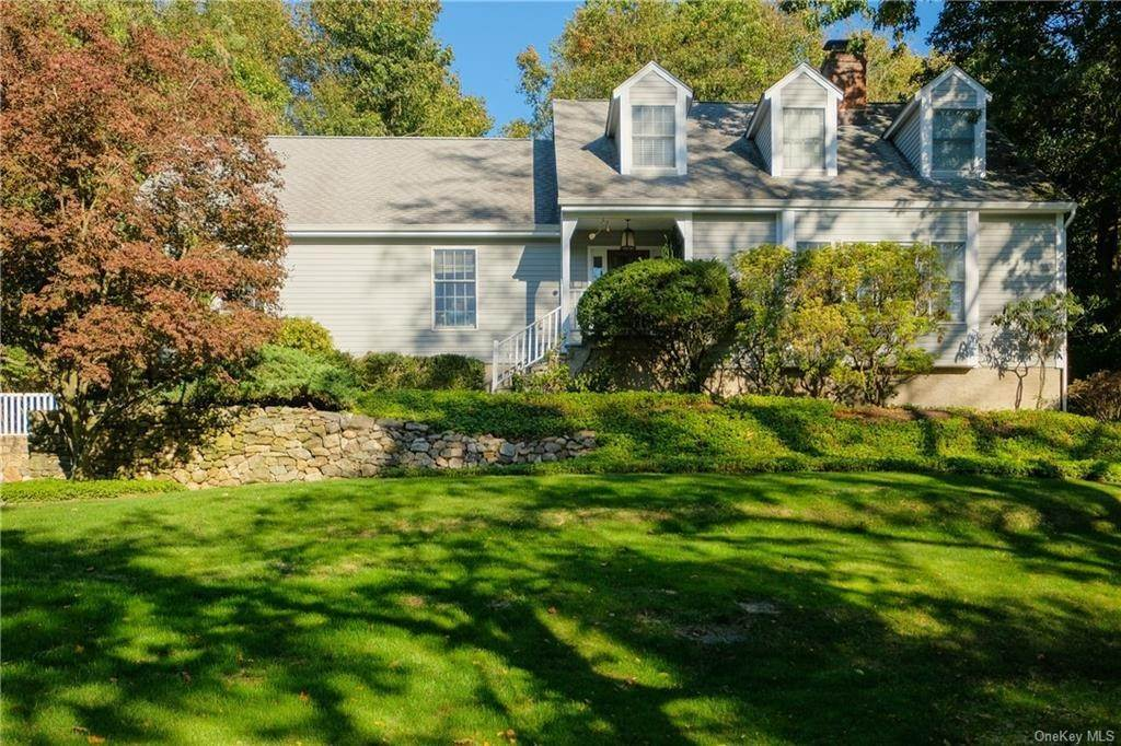 Residential for Sale at 25 High Ridge Road, Mount Kisco, NY 10549 Mount Kisco, New York 10549 United States