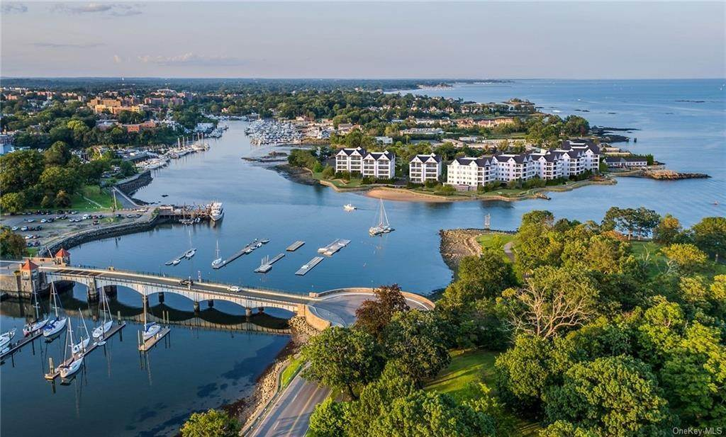 Residential for Sale at 720 Davenport Avenue # 8, New Rochelle, NY 10805 New Rochelle, New York 10805 United States