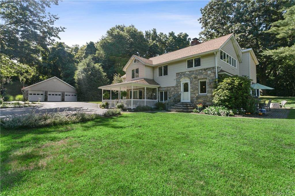 Property for Sale at 11 Anita Road, Somers, NY 10598 Somers, New York 10598 United States