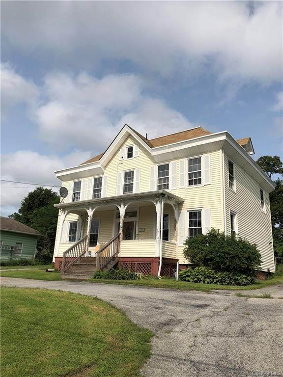 Residential Lease bei 12 Davis Street # 1, Beacon, NY 12508 Beacon, New York 12508 Vereinigte Staaten