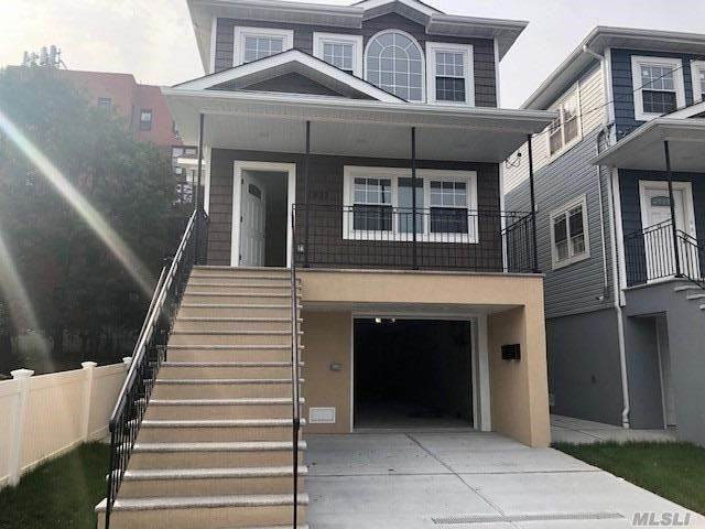 Residential Lease at 2933 Ocean Crest Blvd Far Rockaway, New York 11691 United States