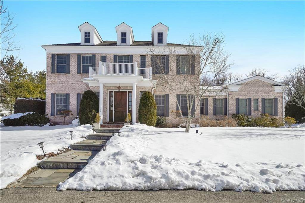 Residential for Sale at 35 Cherry Lawn Boulevard, New Rochelle, NY 10804 New Rochelle, New York 10804 United States