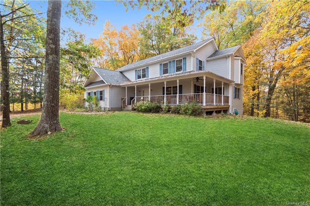 Residential for Sale at 27 Kipp Road, Hyde Park, NY 12572 Hyde Park, New York 12572 United States
